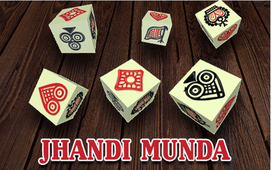 Indian Online Gambling - Jhandi Munda