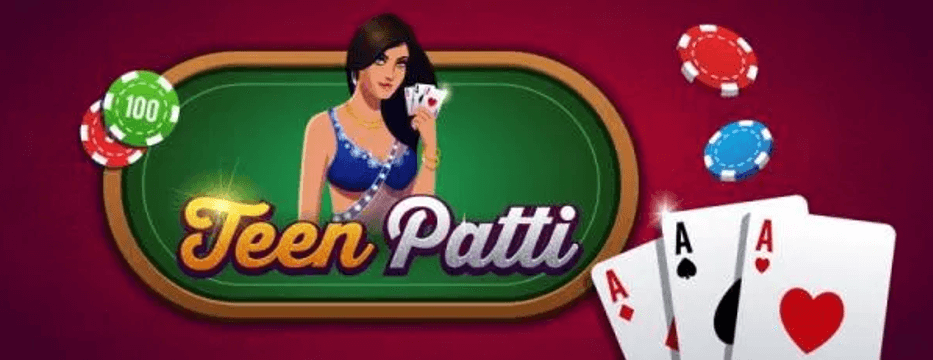 Indian Online Gambling Game - Teen Patti Solo