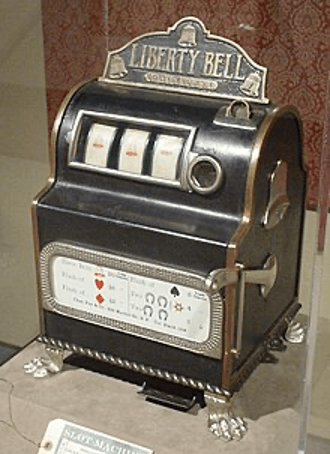 Liberty Bell Slotmachine